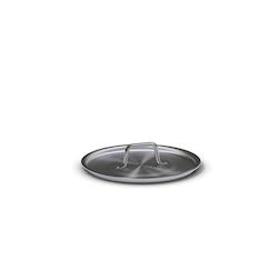 Coperchio piano Ballarini in alluminio cm 28