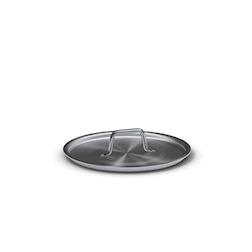 Coperchio piano Ballarini in alluminio cm 36