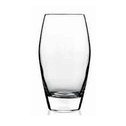 Bicchiere succo Atelier Bormioli Luigi in vetro 41 cl
