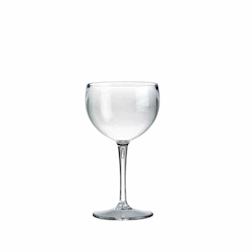 Calice vino Balloon in policarbonato trasparente cl 40