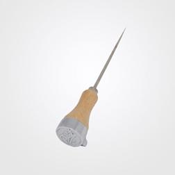 Rompighiaccio punteruolo in acciaio cm 23,5
