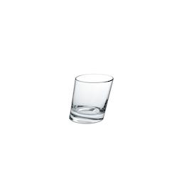 Bicchiere shot Pisa Borgonovo vetro trasparente 5 cl