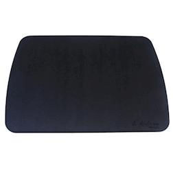 Tagliere Paperstone carta compressa 33x24cm nero