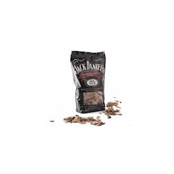 Legno aromatizzato al Jack Daniels per affumicatore Aladin Chips 950gr