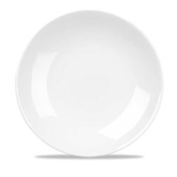 Piatto piano Linea Balance Churchill in porcellana cm 30,5