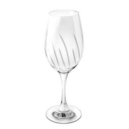 Calice vino Safe Cup Drive Borgonovo in vetro cl 70