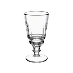 Calice per assenzio vetro 300ml trasparente