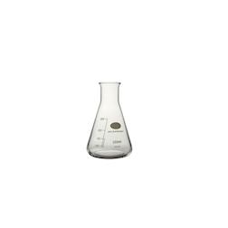 Ampolla graduata vetro borosilicato 250ml trasparente