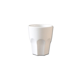 Bicchiere in SAN rox bianco cl 29