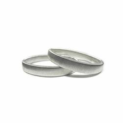 Fascia ferma manica - Armband silver