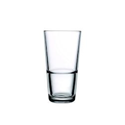 Bicchiere impilabile Grande-S in vetro cl 48