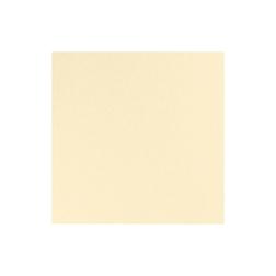 Coprimacchia Dunisoft in carta Dunicel® champagne cm 100x100