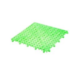 Versa mat plastica 33x33cm verde