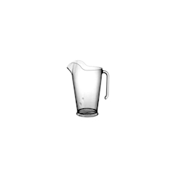 Caraffa policarbonato Urban Bar, conica lt 1,7