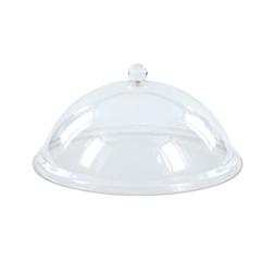 Cupola in policarbonato per alzatine 25 cm