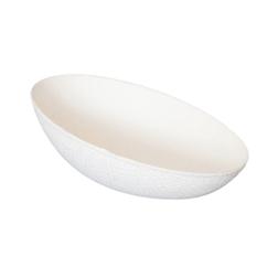 Coppette uovo in polpa di cellulosa cm 8x5,6x2,9