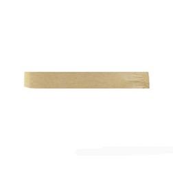 Sacchetti per baguette in carta marroni cm 34x8,5