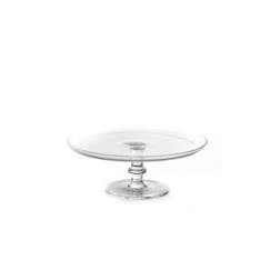 Alzata torta Empire in vetro diametro 30 cm