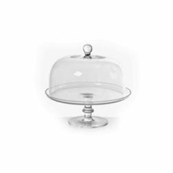 Cupola empire in vetro cm 26