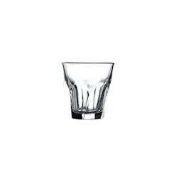 Bicchiere Twist Rocks Libbey in vetro cl 26