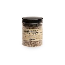 Segatura Aladin Chips quercia per affumicatore Aladin 100% Chef
