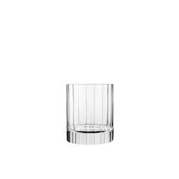 Bicchiere Bach per Whisky Luigi Bormioli cl 25,5