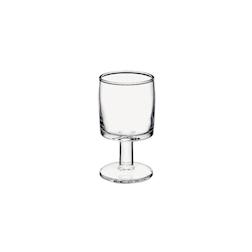 Calice vino Astoria Bormioli Rocco in vetro cl 19