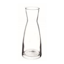 Caraffa Ypsilon Bormioli Rocco in vetro lt 1