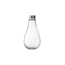 Flacone bottiglietta cocktail smoothie Ampolla in pet cl 25