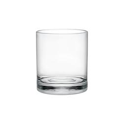 Bicchiere dof Cortina Bormioli Rocco in vetro cl 40,5