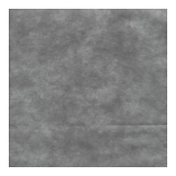 Coprimacchia Pack Service in Airspun cm 100 x 100 grigio