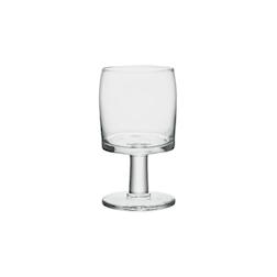 Calice acqua Astoria Bormioli Rocco in vetro cl 24,2