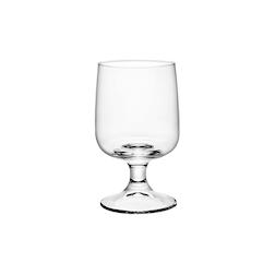 Calice acqua Executive Bormioli Rocco in vetro cl 28,7