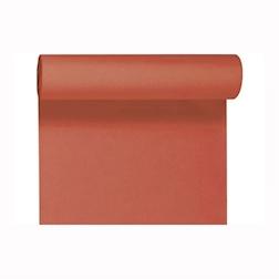 Rotolo Tête-à-Tête Duni in cellulosa Dunicel® 120×40 cm mandarino