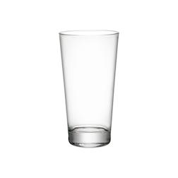 Bicchiere bibita Sestriere Bormioli Rocco in vetro cl 39