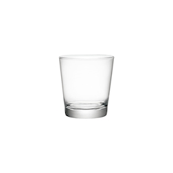 Bicchiere acqua Sestriere Bormioli Rocco in vetro cl 23,8