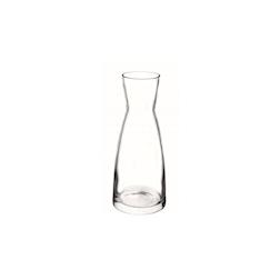 Caraffa Ypsilon Bormioli Rocco in vetro cl 25