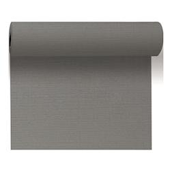 Rotolo Tête-à-Tête Duni in cellulosa Evolin® 120×40 cm granite
