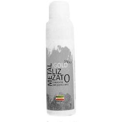 Colorante spray color argento cl 15
