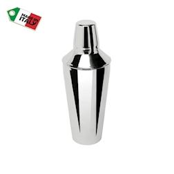 Shaker modello Japan 3 pezzi in acciaio inox cl 61
