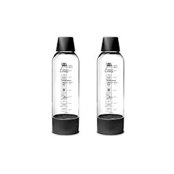 Kit 2 bottiglie Isi per Twist'n Sparkle cl 95