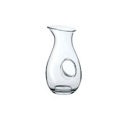 Caraffa Aurum Bormioli Rocco in vetro lt 1,50