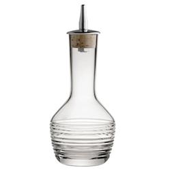 Bottiglia angostura Mia Urban Bar in vetro cl 9