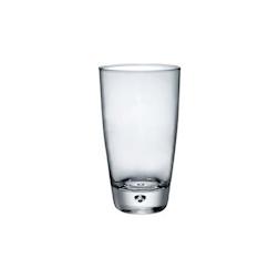 Bicchiere Cooler Luna Bormioli Rocco in vetro 45 cl