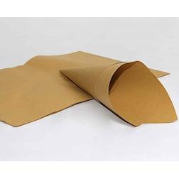 Carta paglia per alimenti marrone cm 35x50