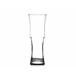 Bicchiere Napoli in vetro trasparente cl 45,8