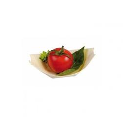 Mini barchetta in legno abete cm 7 x 4,5