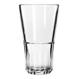 Bicchiere Brooklyn Libbey in vetro cl 41.4