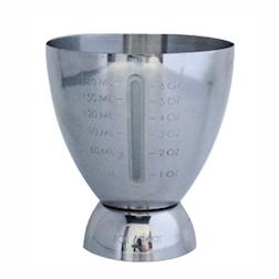 Misurino Jigger acciaio inox 180 ml