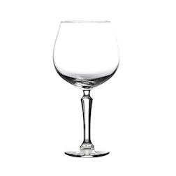 Calice vino Spksy Libbey in vetro cl 58,5